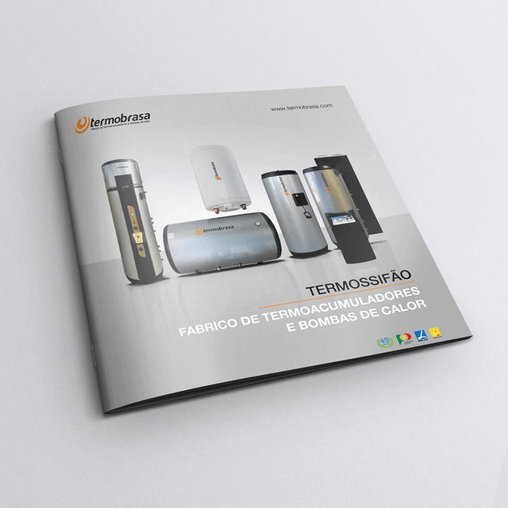 Catálogo Termossifão